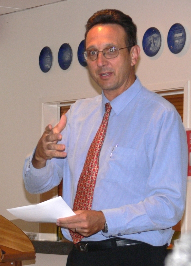 Eric Schwerzel