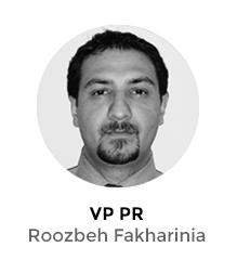 Roozbeh Fakharinia
